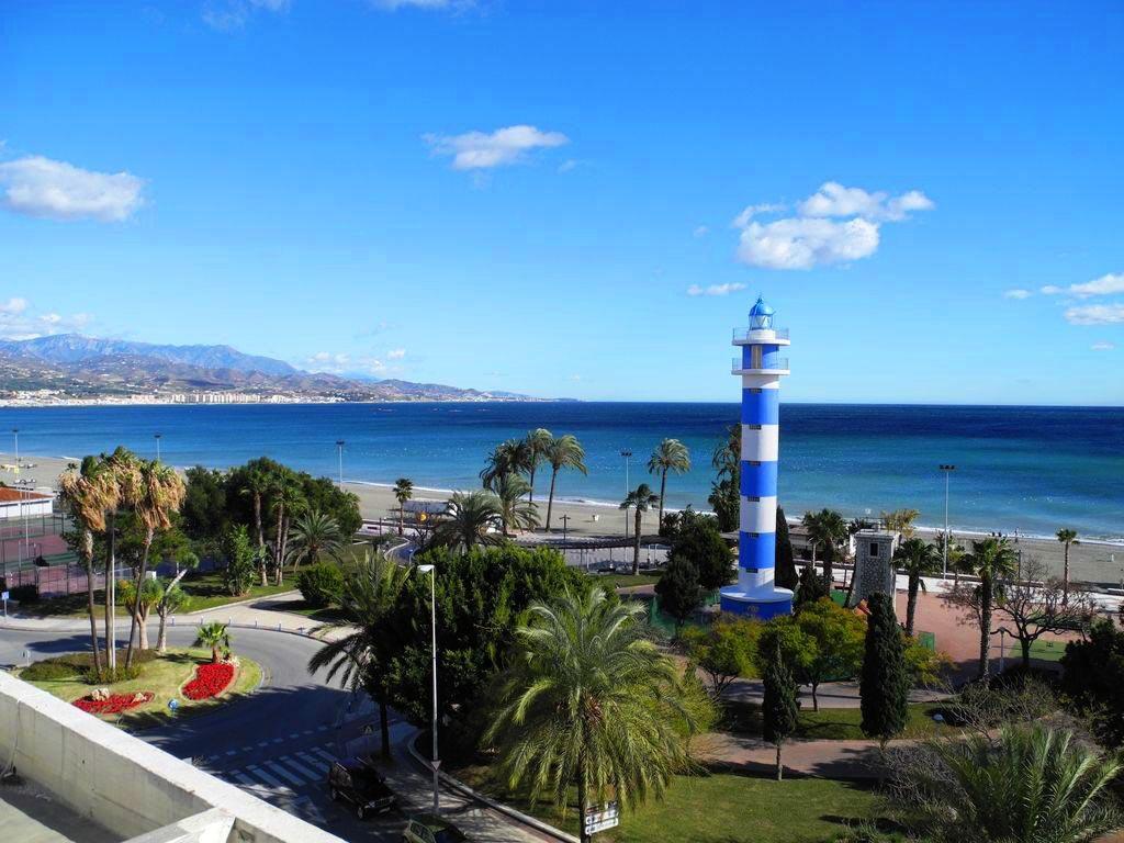 Vélez-Málaga Football University - Close to the beach