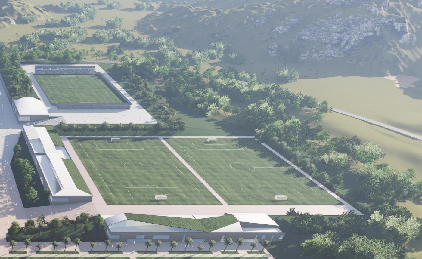 Vélez-Málaga-Football-University